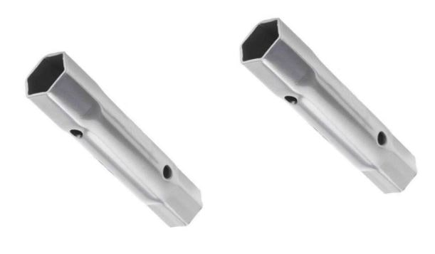 Types of Spanners - Box Spanner