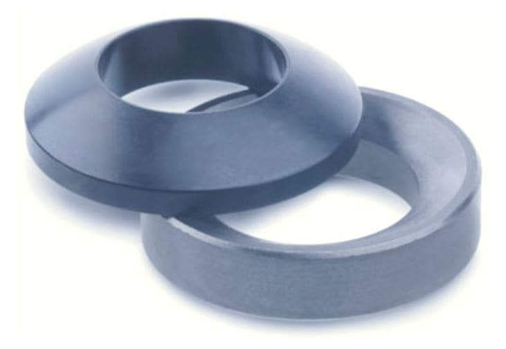 Types of washers- Dome Spring Washer