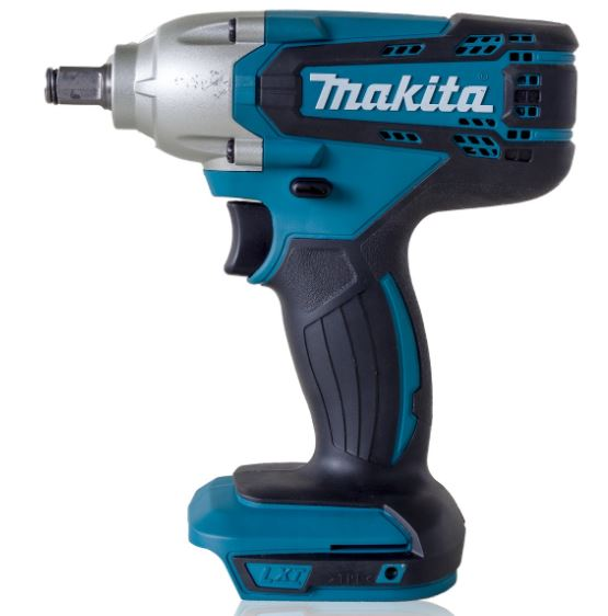 Types of Wrenches - Impact Wrench