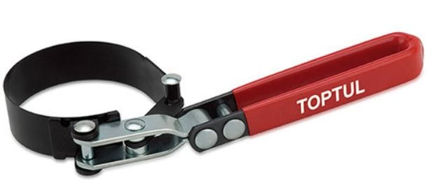 Types of Wrenches - Oil Filter Wrench