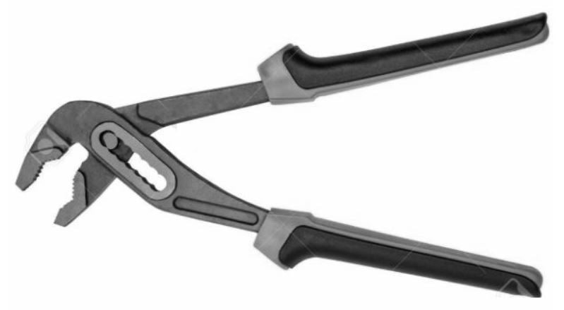 Types of Wrenches - Plumber Wrench