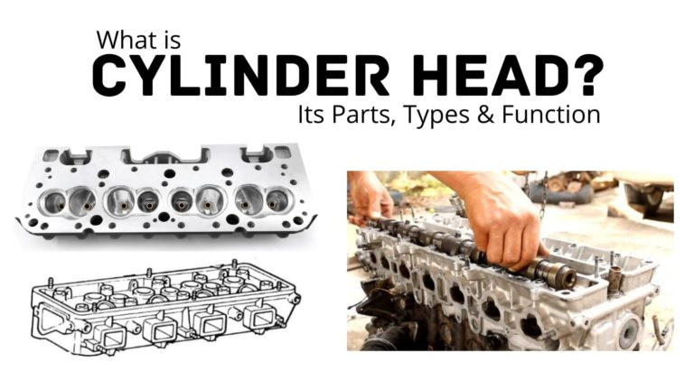 Types of Cylinder Head