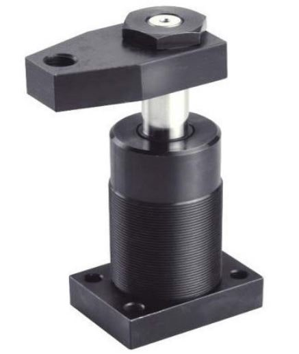 Types of Clamps - Hydraulic Clamp