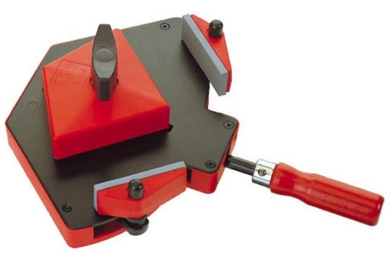 Types of Clamps - Mitre Clamp