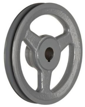 Cast Iron Pulley