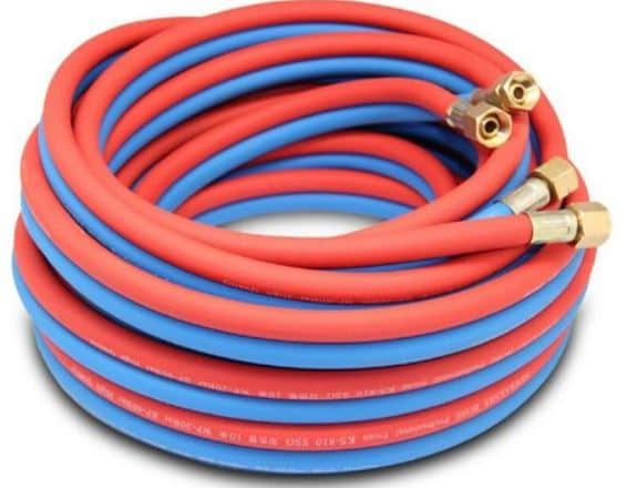 Welding Tools and Equipments - Hose Pipe