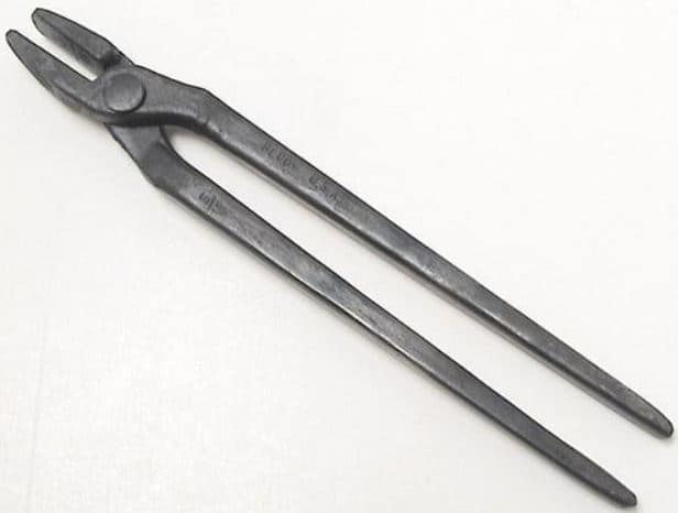 Welding Tools and Equipments - Tongs