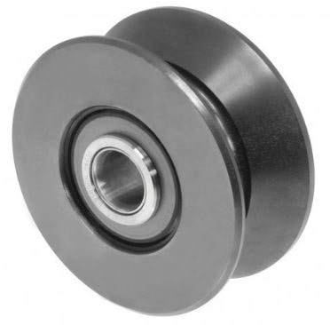 """""""V"""" Groove Pulley"""