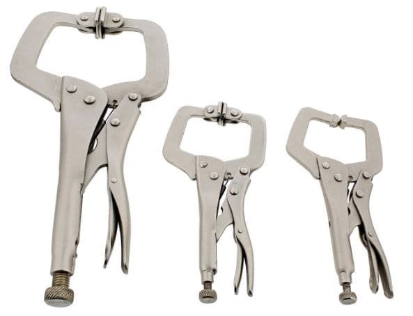 Welding Tools and Equipments - Clamps