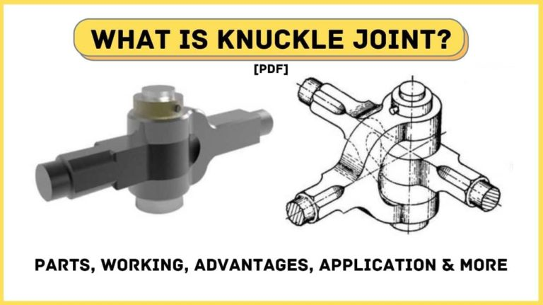 Knuckle Joint